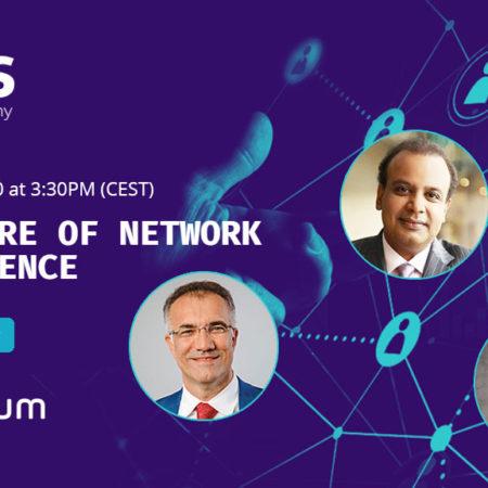Adil Kaya The future of network intelligence