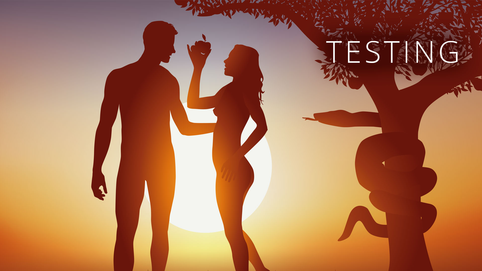 Testing Fails Bavaria Germany Adam and Eve Corona Covid19 PCR Testing